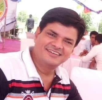 Mr. Neeraj Paneri